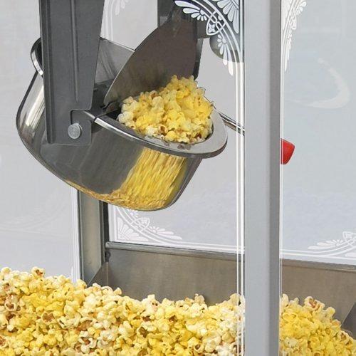 funtime palace popper 8 oz comercial máquina de popcorn est