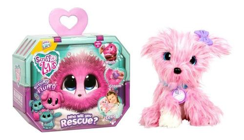 fur balls - rescata a tu mascota modelo 24000 original