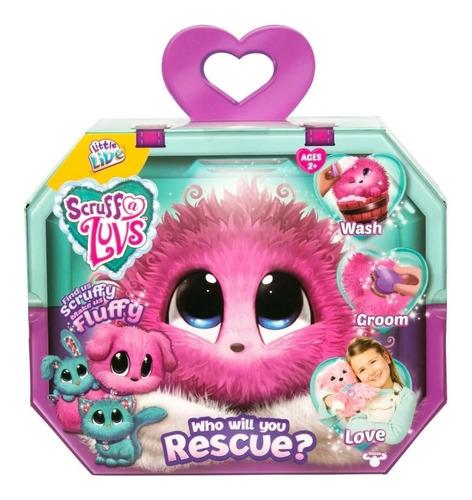fur balls rescata tu mascota original  serie 1