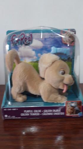fur real goldie