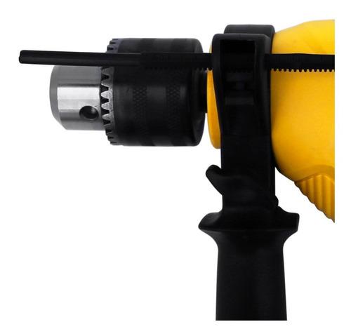 furadeira de impacto vel. variável e reversível 1/2 pol. 550