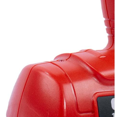 furadeira parafusadeira à bateria pf-08 mondial bivolt