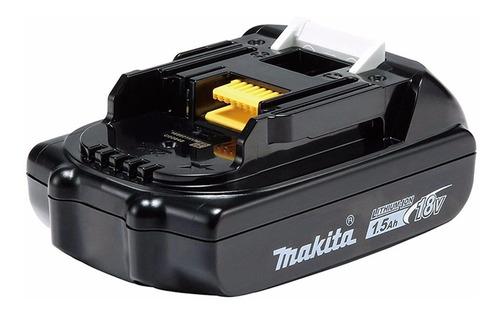 furadeira parafusadeira de impacto 1/2 à bateria 18v makita