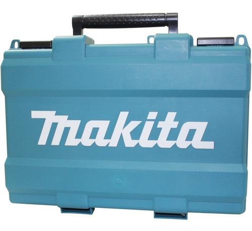 furadeira parafusadeira impacto 3 baterias 18v 220v makita