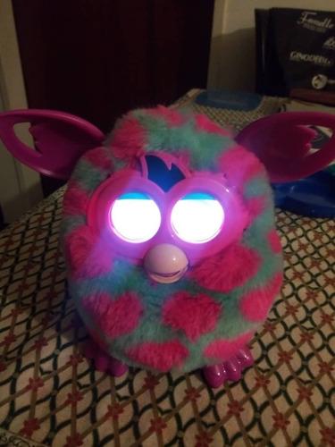 furby boom mascota virtual