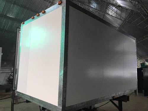furgon 3 ptas p/ toda carga entrega ya !!! jac jmc, varios