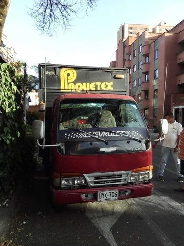 furgon 98