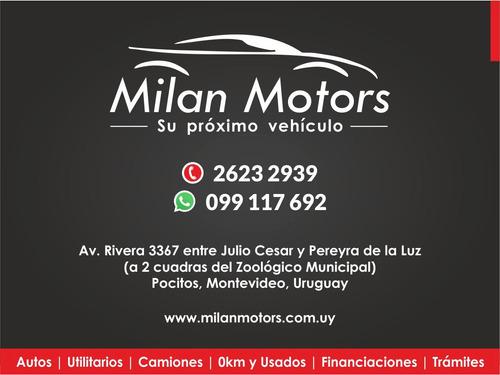furgon baic 0km 2020 - financio con 4500 se lo lleva !!!