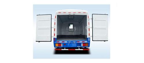 furgón camión tmc aquiles cargo box