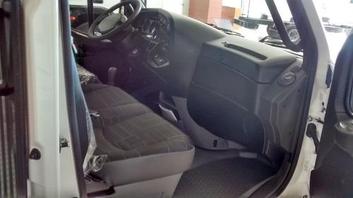 furgon daily 55c17 15 m3  maxi furgone