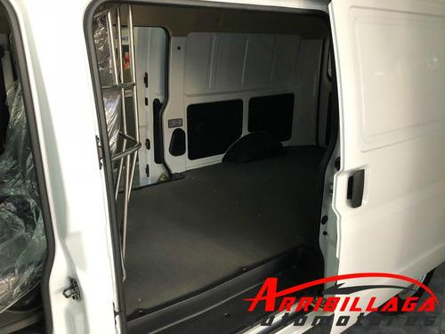 furgon dfsk c35 cargo 0km agente oficial necochea