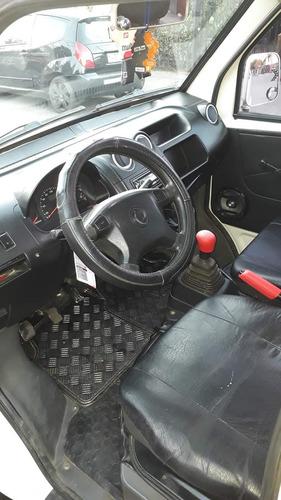 furgon dfsk motor 1.3 año 2014