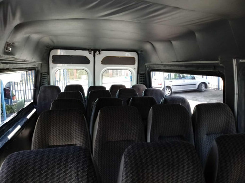 furgon escolar fiat ducato