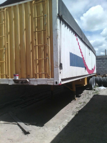furgón granelero