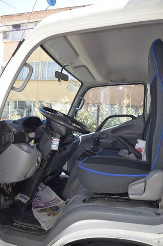 furgon hino duto pro 300