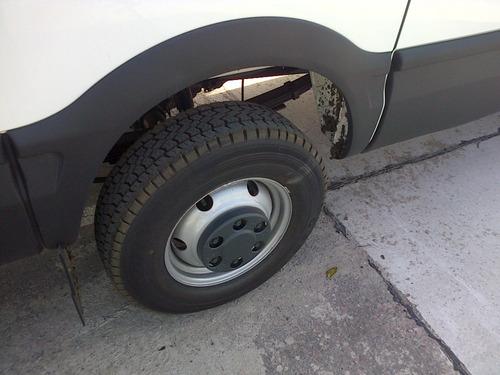 furgon iveco daily 35s15 8,3 m3