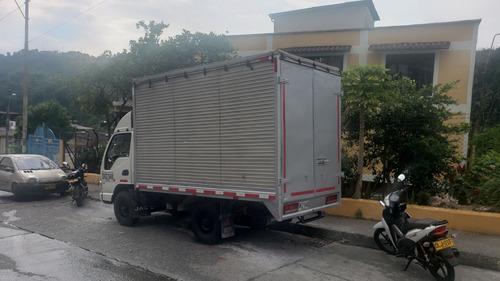 furgon jac 1035