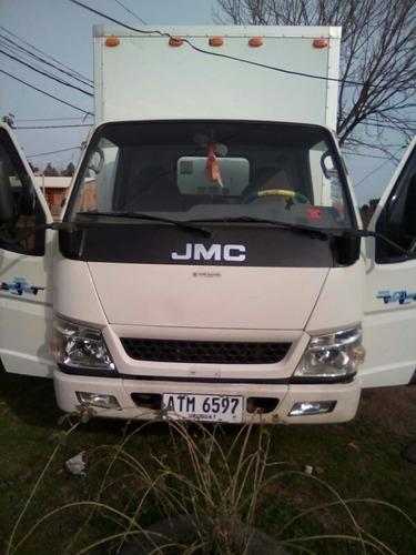 furgón jmc 1043