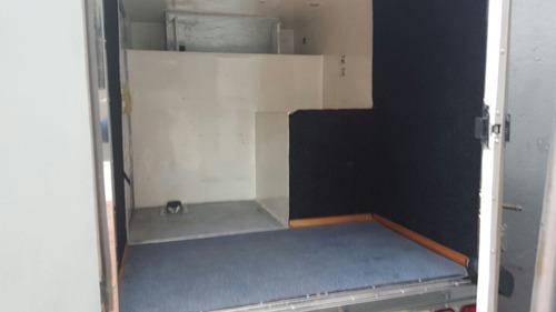 furgon kia k2700, doble cabina