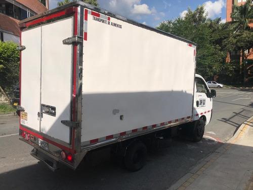 furgon kia k3000