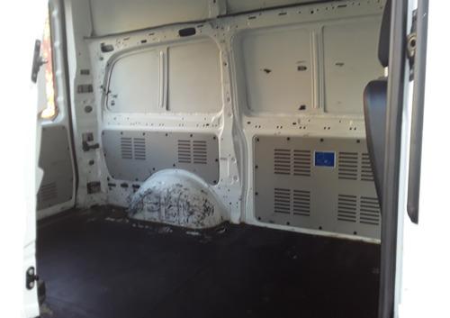 furgón mercedes vito 113 cdi, techo alto