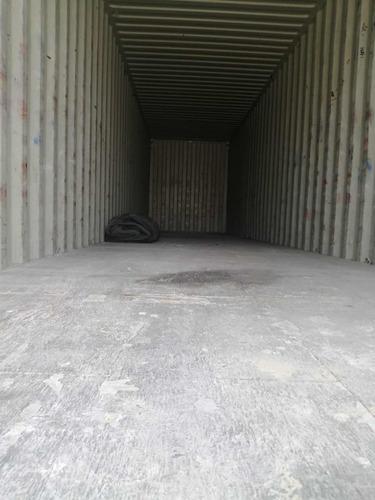 furgón metálico de 30 toneladas