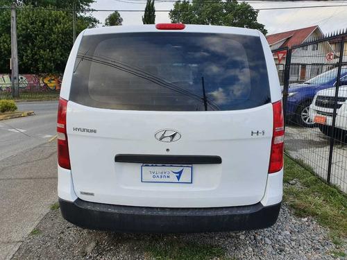 furgon new h1