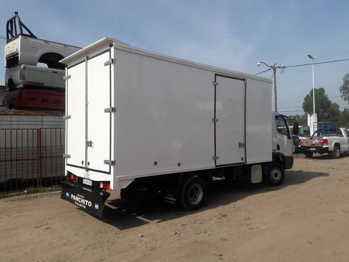 furgon paquetero