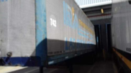 furgón paquetero