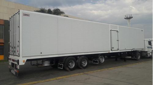 furgón paquetero montenegro 0km