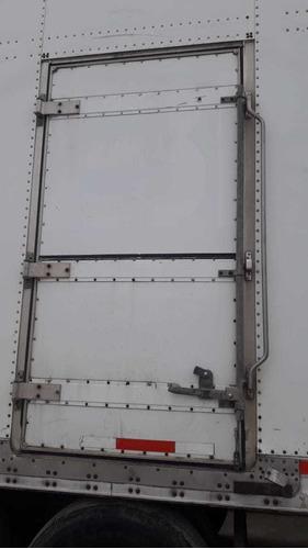 furgón refrigerado 2008, unidad thermoking. suspensión aire
