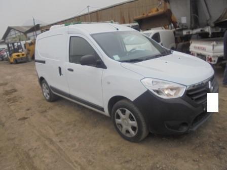 furgon renault 03-18-233