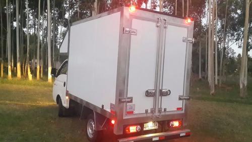 furgon semitermico p/ kia bongo, jac, jmc.* www.itai.com.uy