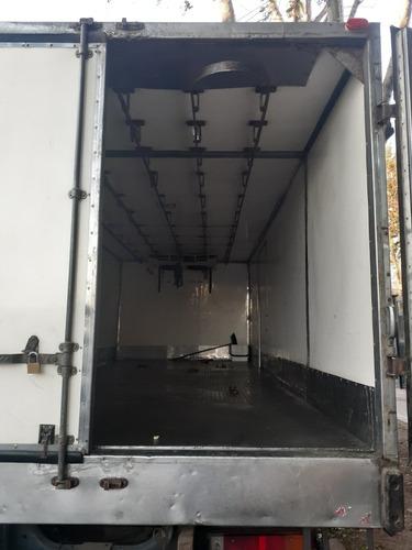 furgon termico carnicero