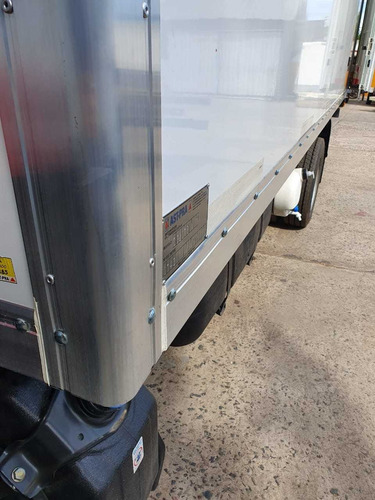 furgón térmicos, paqueteros, súper congelados, semi y acopla