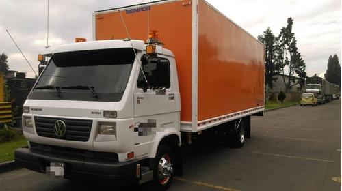 furgon wolkswagen worker 9.150