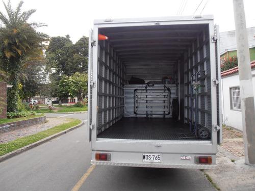 furgones