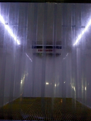 furgones en fibra de vidrio
