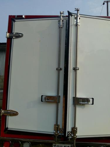 furgones en fibra de vidrio desde$