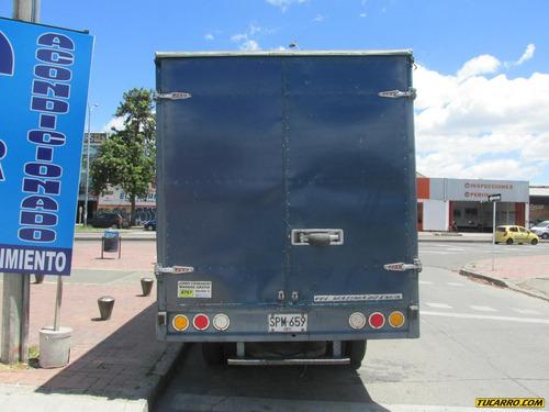 furgones furgones jac 10 45