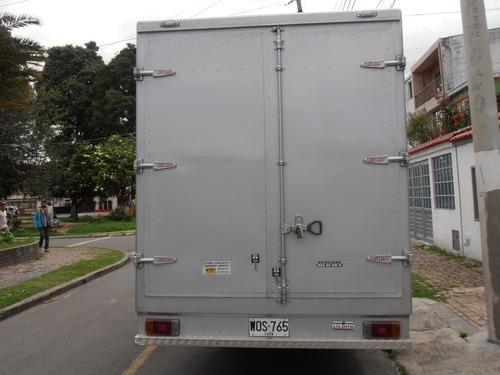 furgones hino dutro pro