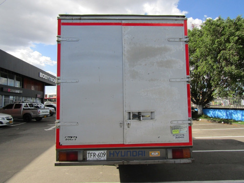furgones hyundai hd 65