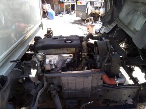 furgones jac hfc 1040kn 2.800cc