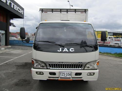 furgones jac hfc 1060