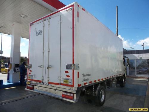 furgones jac jqr power