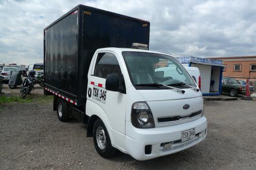 furgones kia k2700
