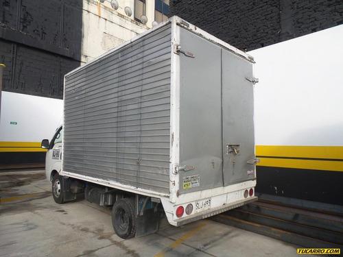 furgones kia  k3000s