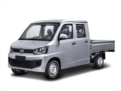 furgones nuevos faw mamut 0km, mejor financiamiento.