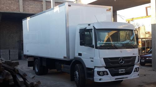 furgones temicos en prfv modelos (t-50/t-80/t-100/t-1000)