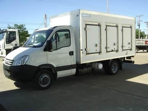 furgones termicos 0km  carniceros y congelados todas las med